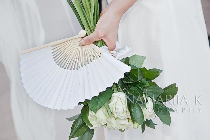 detaile de la boda
