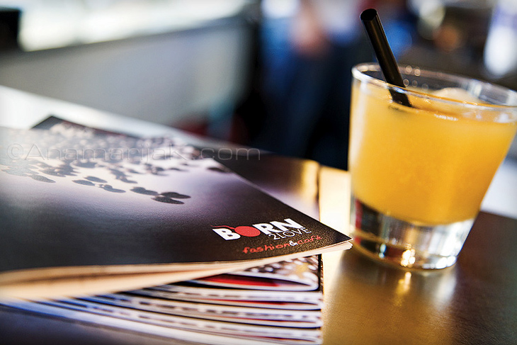 Born 2 Love, shop-bar, Palma de Mallorca