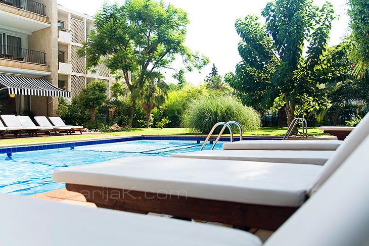 Hotel Araxa, Palma de Mallorca