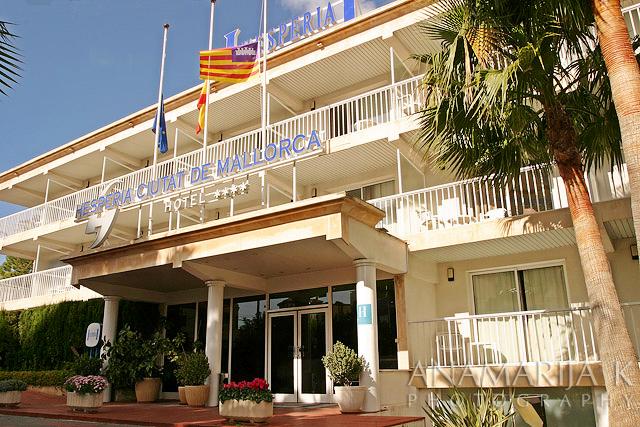 Hotel Hesperia Ciutat Mallorca , Palma de Mallorca