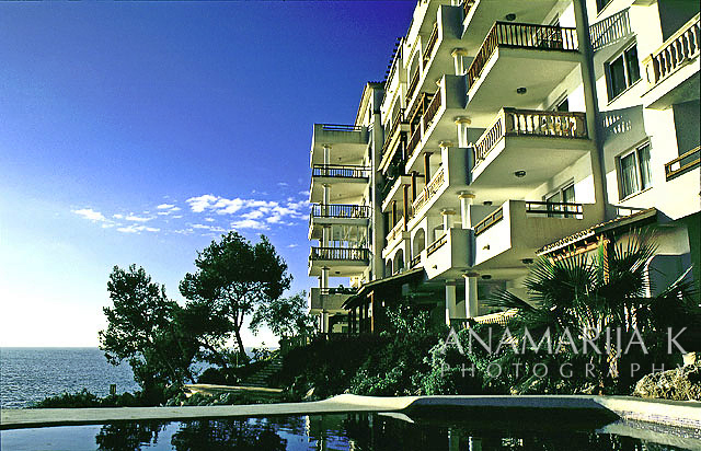 Hotel Roc Illetas Playa, Mallorca