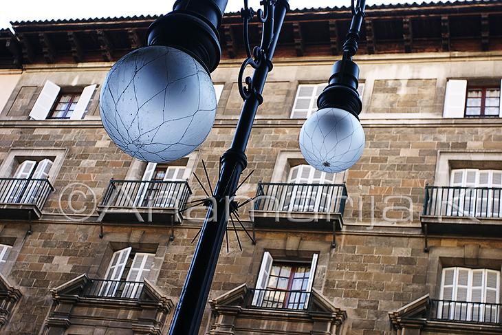 Jaime III detail, Palma de Mallorca - Asociación Hotelera de Palma