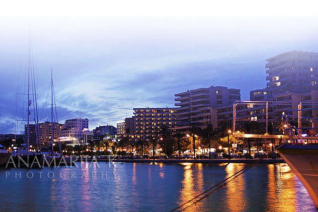 Paseo Marítimo, Palma de Mallorca - Asociación Hotelera de Palma