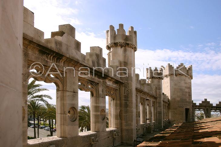 La Lonja, Palma de Mallorca - Asociación Hotelera de Palma-Anamarija-K-Photography