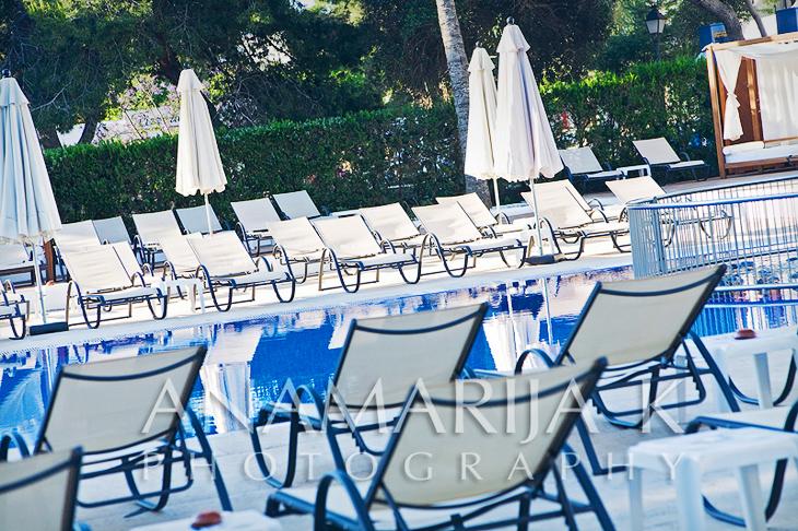 pool area, Gran Hotel D'Or Tucan, Cala D'Or, Mallorca