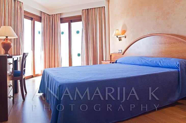 hotel room, Gran Hotel D'Or Tucan, Cala D'Or, Mallorca